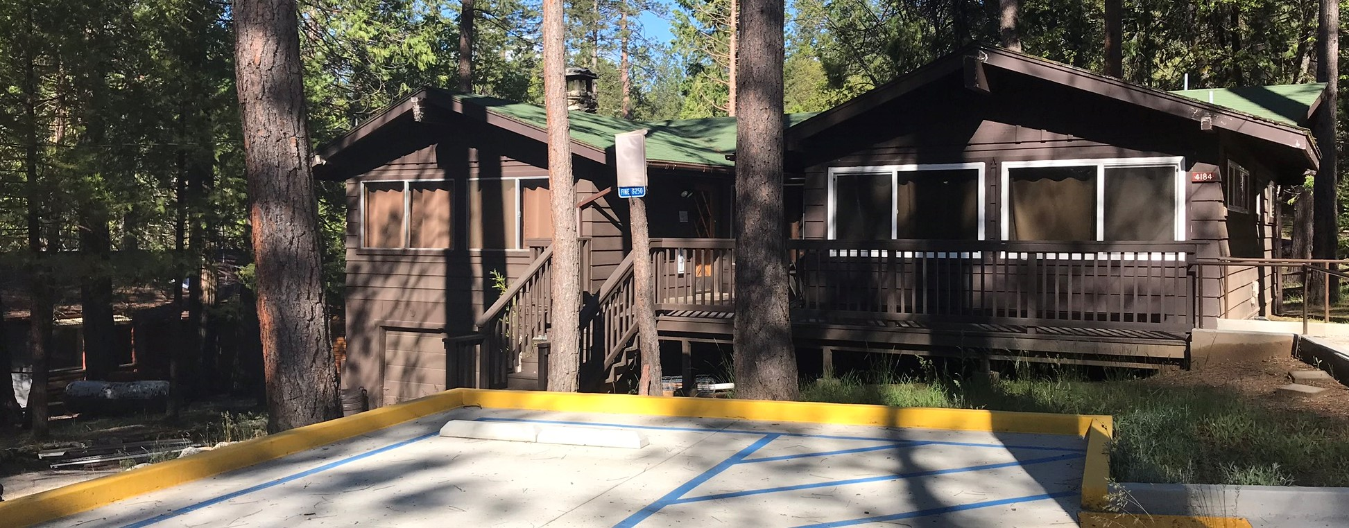 Joyce House exterior
